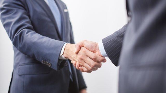 【レポート】30代営業マン必須。売れてる営業マンが実践。自分のキャラクター理解してますか?