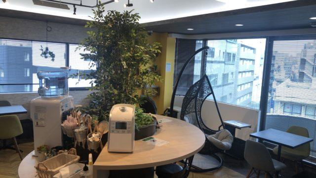 【レポート】副業用オフィスはどこを使う?30代会社員のコワーキングスペース利用レポート!