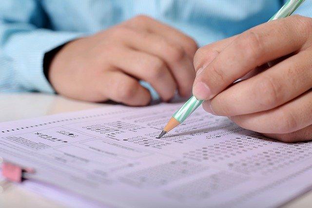 【宅建予想】令和2年度10月宅建試験、結局合格ラインは何点?