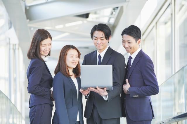 【わかりやすい事業計画書の書き方!】事業計画における役割分担の意義とRACIという考え方