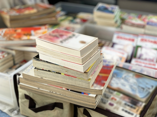 【祝アニメ化】30代男子必読のスポーツ漫画『灼熱カバディ』の感想と3つの魅力!