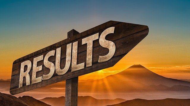 【2020宅建】ついに10月試験合格発表!独学&初受験の結果は?