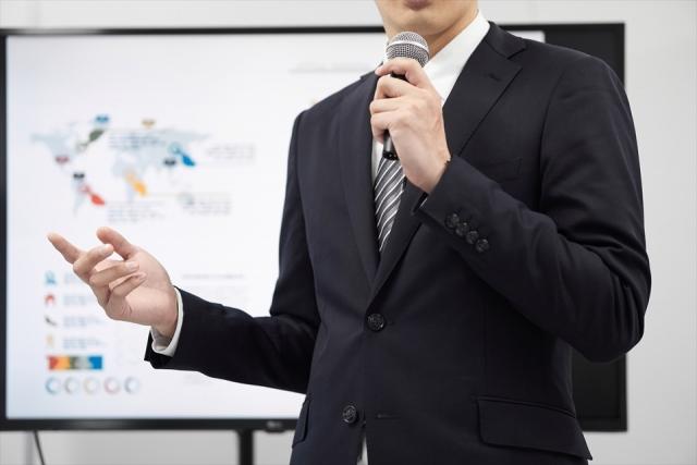 【明日からできる!】社内プレゼンスキルを最速で習得する方法