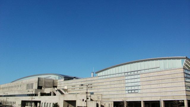 【Bリーグ】富山県民がおススメ!富山市総合体育館に来たら行くべきスポット!