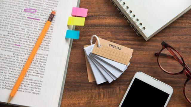 【大公開】TOEIC950点、MBA卒業生が行っている英語学習方法